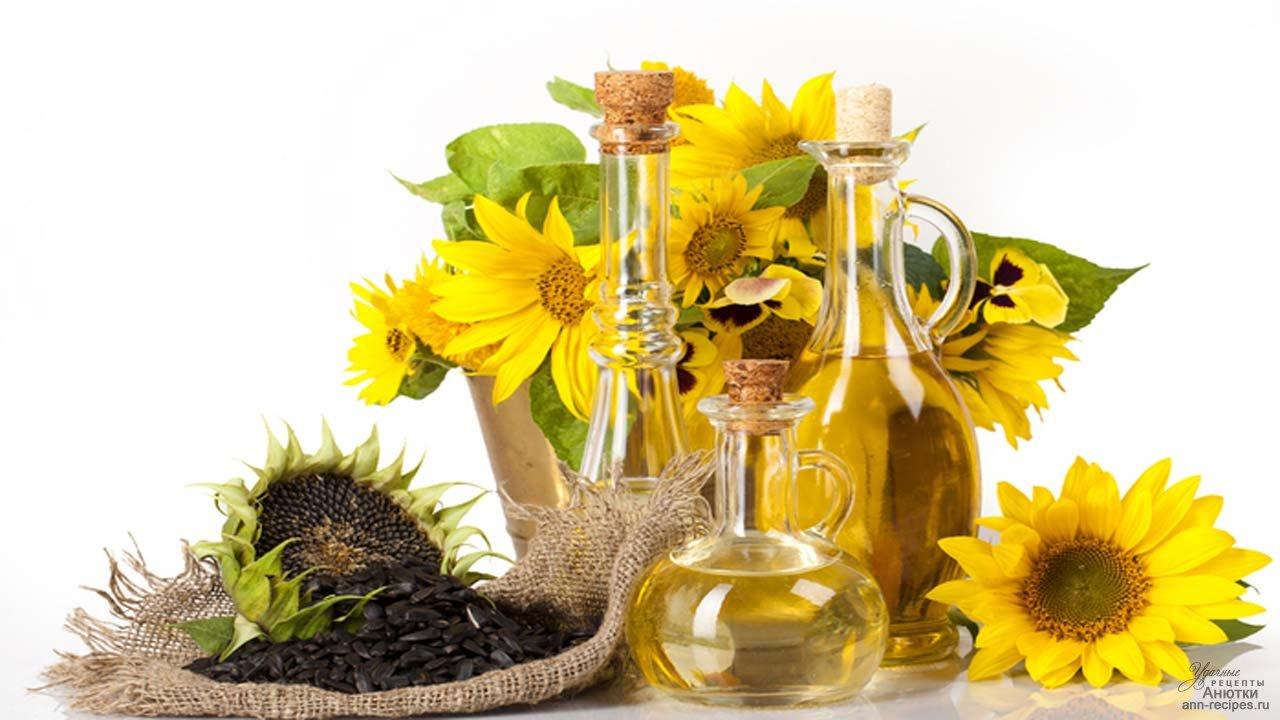 Нерафинированное масло польза и вред