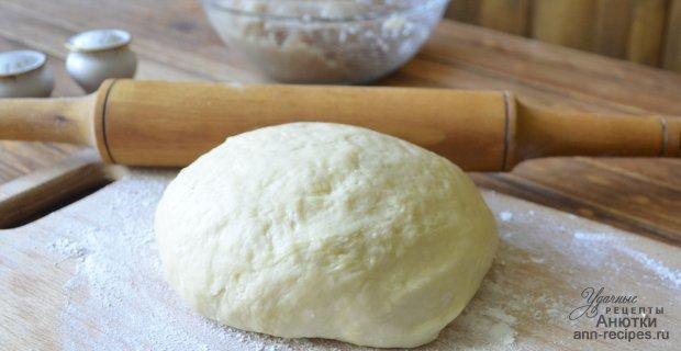 лучшее тесто на пельмени рецепт с фото